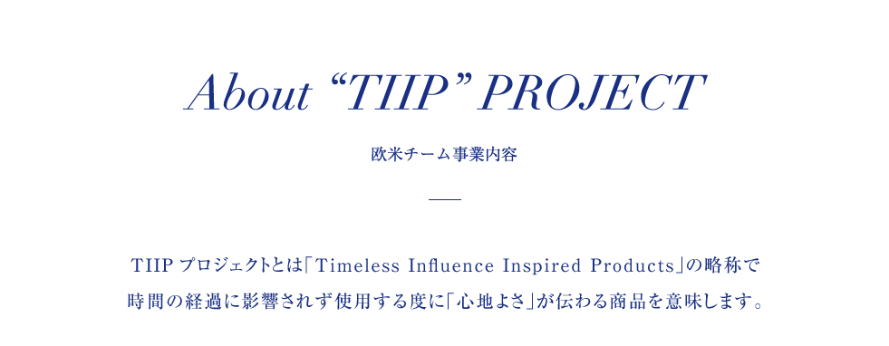about_tiip_project